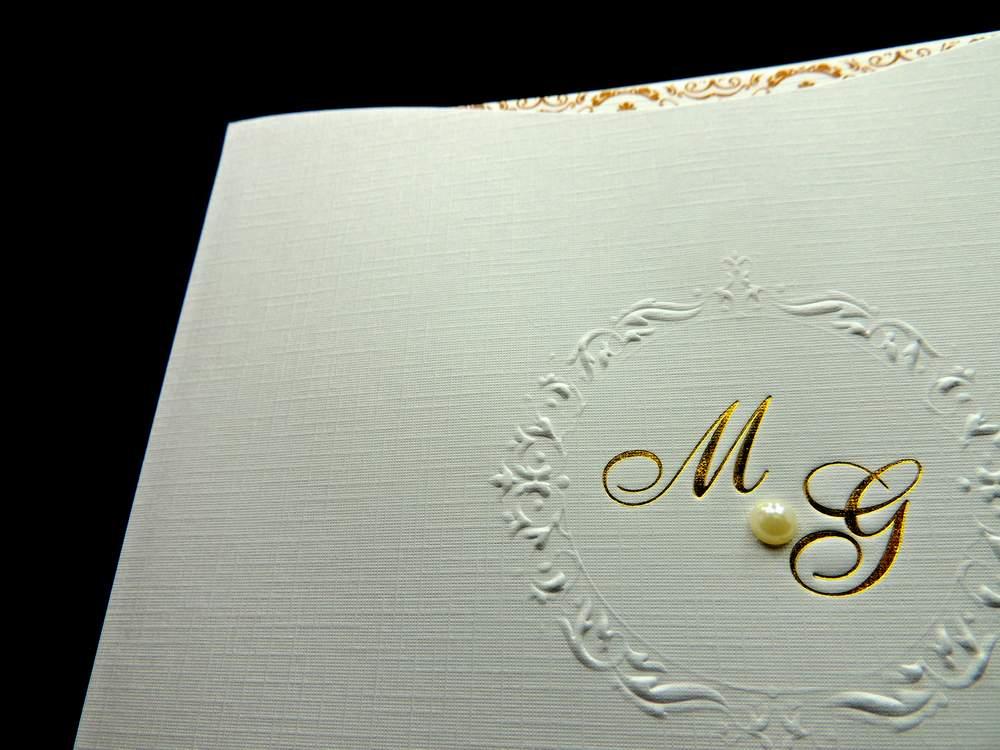 Convites Casamento Iolanda Convites